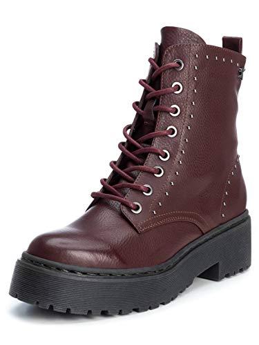 REFRESH 69224 Femme Boots Bordeaux 36 EU