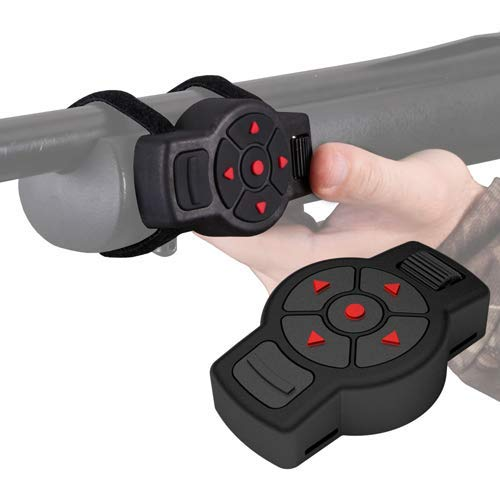 theOpticGuru ATN X-TRAC Tactical Remote Access Control, Bluetooth