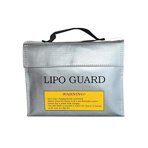 Explosionproof Charge Storage Lipo Battery Safe Protection Bag