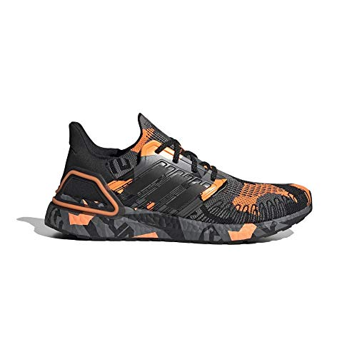 adidas Ultra Boost 20 Running Shoes - AW20-9 - Black