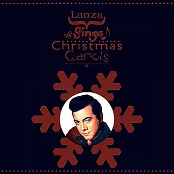 Lanza Sings Christmas Carols