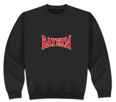 World of Football Sweat lo2c Bayern - 128