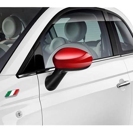 Paar Spiegelkappen Spiegel Auto