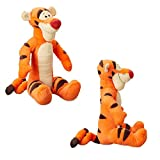 Official Disney Winnie The Pooh 34cm Tigger Soft Plush Toy