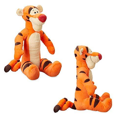 Offizielle Disney Winnie Puuh Tigger 34cm weiches Plüsch-Spielzeug