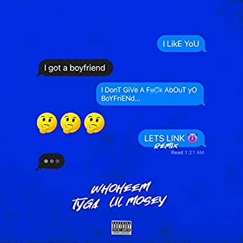 Lets Link (feat. Tyga & Lil Mosey)