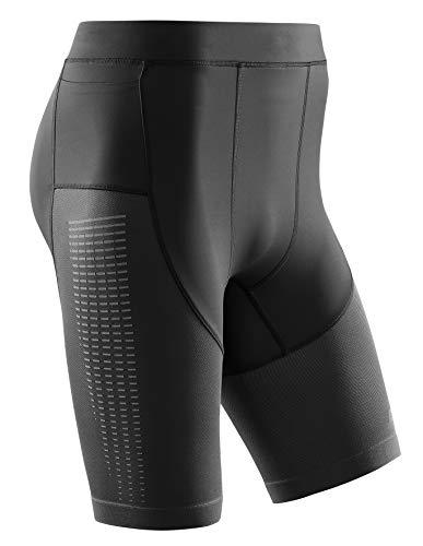 CEP Compression Shorts 3.0, Black, Men, IV