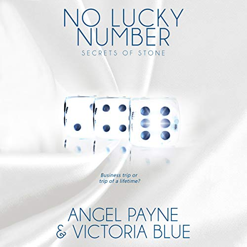 No Lucky Number cover art
