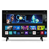 VIZIO 24-inch D-Series Full HD 1080p Smart TV with Apple AirPlay and Chromecast Built-in,...