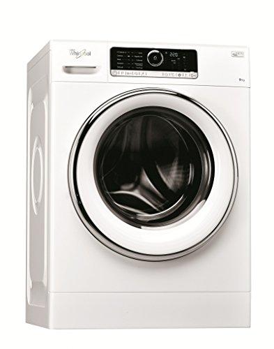 Whirlpool FSCR90421 Lavatrice