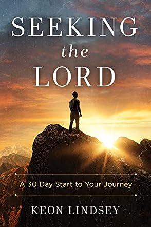 Seeking the Lord
