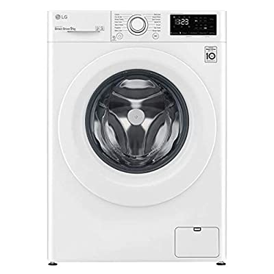 F4V309WNW AI DD 9kg Load 1400rpm A+++ Washing Machine