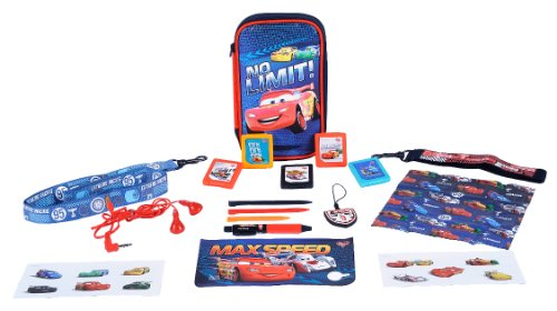 Kit 16 Accessori Cars All DS