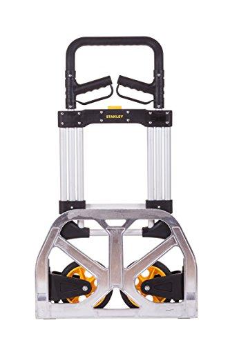 Stanley SXWTC-FT504 Diable pliable professionnel 200 kg