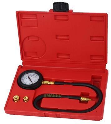 Öldruck Öl Messgerät Öldrucktester Öldruckprüfer KFZ