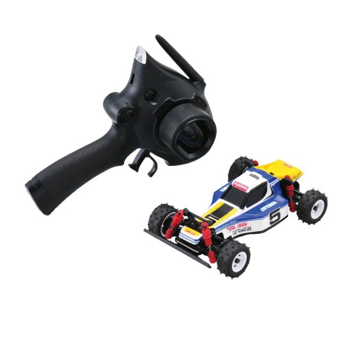 1:24 MINI-Z BUGGY OPTIMA RTR 2,4 GHZ