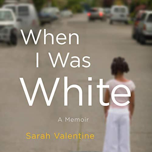 Amazon.com: When I Was White: A Memoir (Audible Audio Edition ...