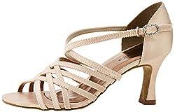 So Danca Women's Ballroom Ballroom & Latin Shoes