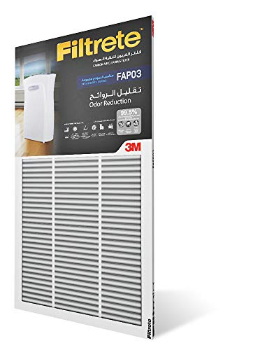 Filtrete Air Cleaning Filter, 11.75in x 21.44in x .75in, 1/Pack