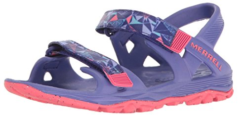 Merrell Ml-Hydro Drift meisjes sport en outdoor sandalen