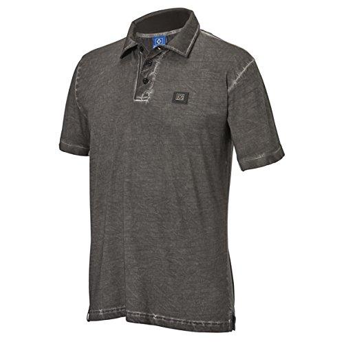 """Hamburger SV Herren Poloshirt Shirt """"Klassik"""" Gr. S HSV"""