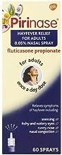 Pirinase Nasal Spray, Hayfever Relief for Adults 0.05% Spray