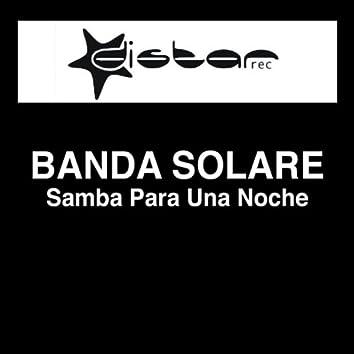 Samba Para Una Noche