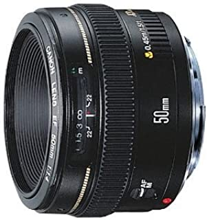 Canon  EF 50mm F1.4 USM [並行輸入]