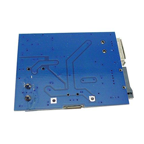 『KKHMF TFカード Uディスク Mp3デコーダ モジュール デコーダボード 無損失デコード 増幅器』の4枚目の画像