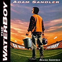 Best waterboy movie soundtrack Reviews