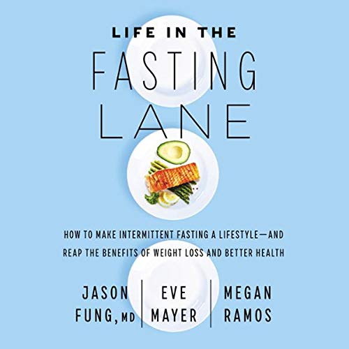 Life in the Fasting Lane cover art