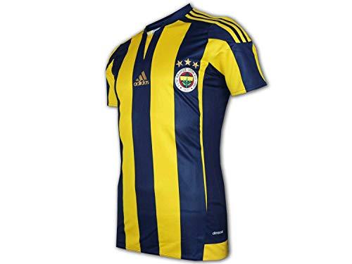 adidas Fenerbahce Istanbul Trikot Home (M)