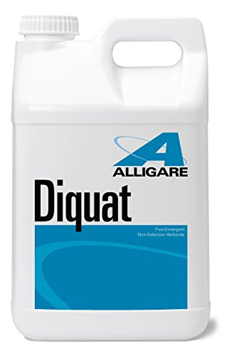 ITS Supply Diquat SPC 2L (Compare to Reward) 2 Gallons