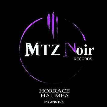 Haumea EP