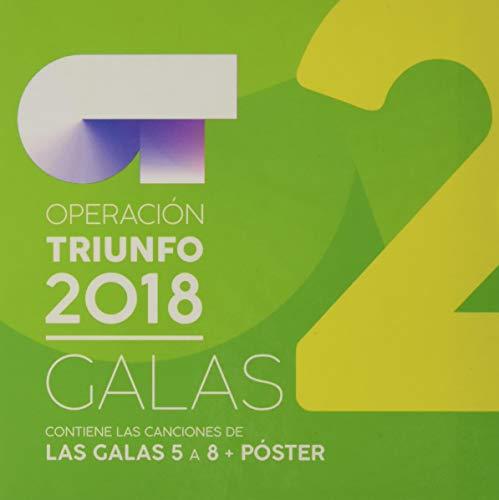 Las Galas - Volumen 2