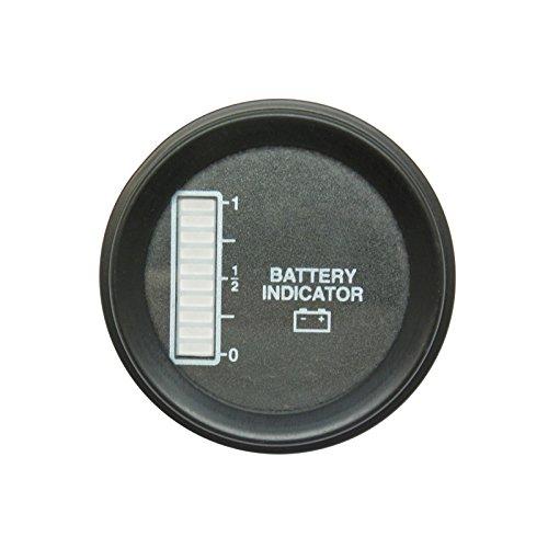 Total Source 3661343008053 batterie contrôleur de décharge, 48 VDC