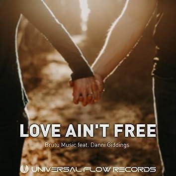 Love Ain't Free