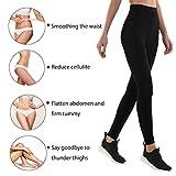Zoom IMG-1 isermeo pantaloni dimagranti delle donne
