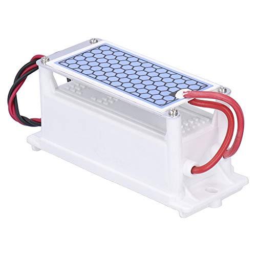 Socobeta Generator Fresher Portable Ozone Generator 5G Air Máquina de ozono Industrial para secadoras para lavavajillas(AC220V)