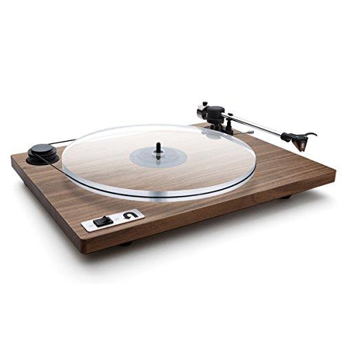 U-Turn Audio - Orbit Special Turntable (Walnut)
