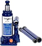 Best Hydraulic Jacks - 2 Ton Car Hydraulic Jack Universal for All Review