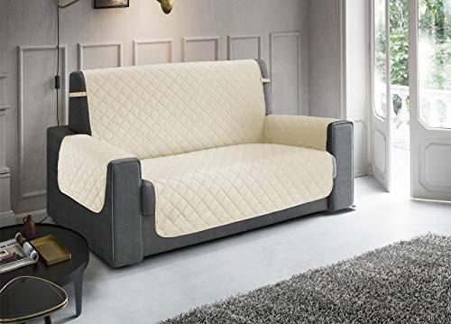 Biancheriaweb - Funda para sofá (2 plazas, 8 Unidades)