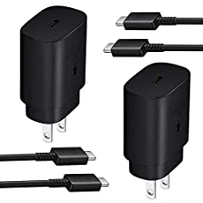Image of USB C Wall Charger2 Pack. Brand catalog list of MAILESI.