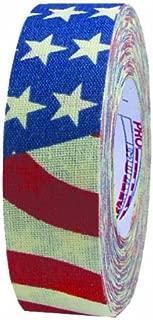 Proguard USA Flag Cloth Tape, 1-Inch x 20-Yard