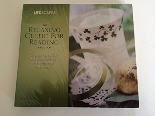 The Relaxing Celtic For Reading 2CD Collection Lifescapes (2010)