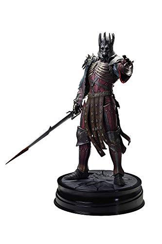 Live anime Estatua Personaje De La Película The Witcher 3: Figuras Caza Salvaje Eredin Breacc Glas Red Ride Eredin