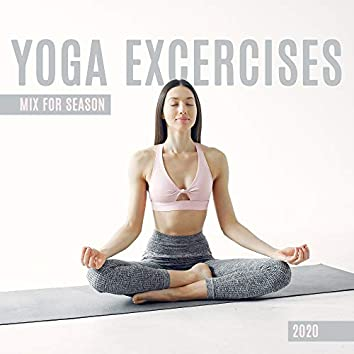 Yoga Excercises: Mix for Season 2020