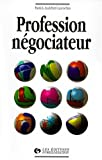 Profession, négociateur