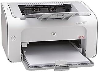 HP Laserjet Pro P1102 - Impresora láser (B/N 18 PPM)