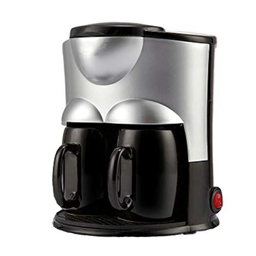 PRG Kaffeemaschine Amerikanischen Kaffee Maschine Kleinen Tropf Tee Maker Elektrische Haushalts Tragbare Multi-Funktion Brauen Kaffee Maschine